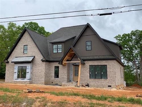 Photo of 4262 Bridgehead Road, Kernersville, NC 27284 (MLS # 004489)