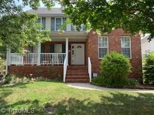 Photo of 1705 Springfield Village Court, Clemmons, NC 27012 (MLS # 941490)