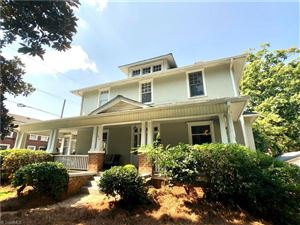 Photo of 606 N Broad Street, Winston Salem, NC 27101 (MLS # 949493)