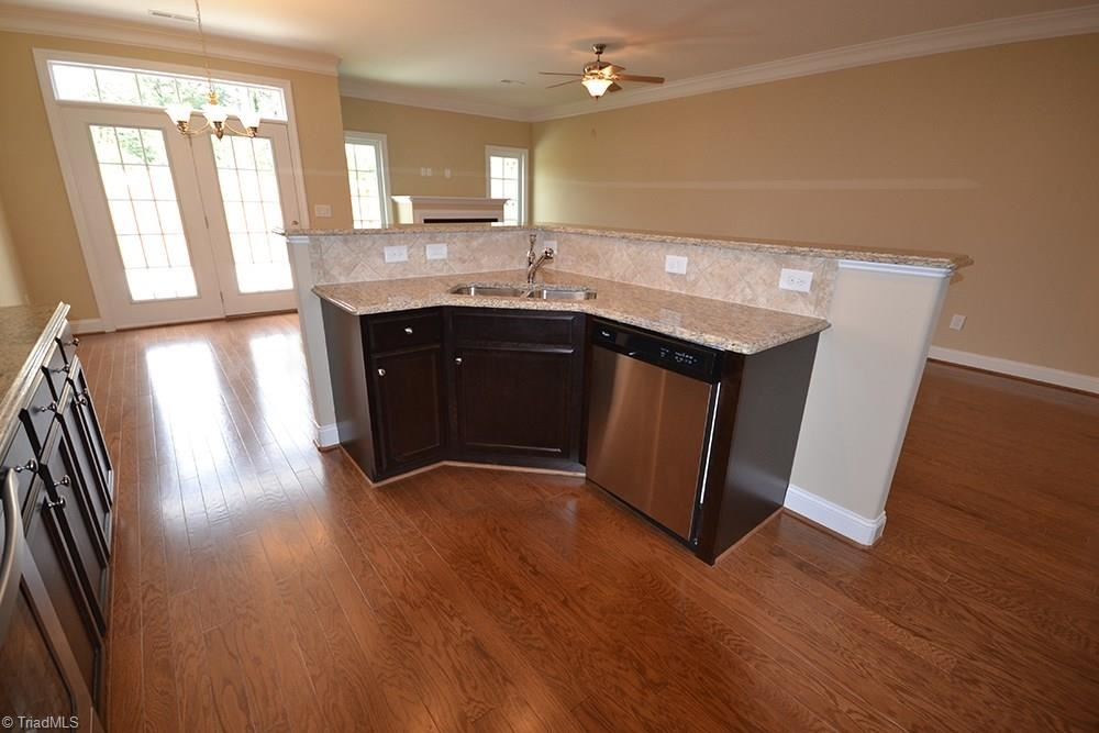 Photo of 3822 Galloway Court #Lot 83, High Point, NC 27265 (MLS # 971493)