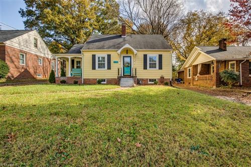Photo of 1047 Ebert Street, Winston Salem, NC 27103 (MLS # 002495)
