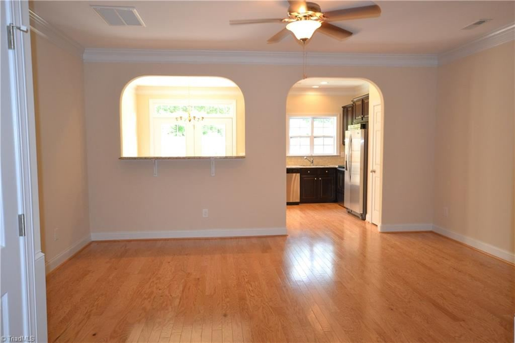 Photo of 3816 Galloway Court #Lot 86, High Point, NC 27265 (MLS # 971495)