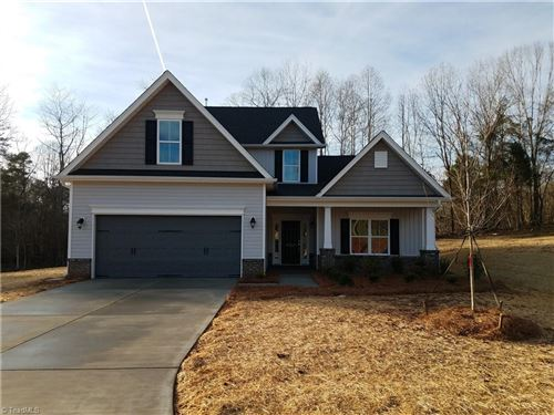 Photo of 7757 Amber Forest Lane, Lewisville, NC 27023 (MLS # 977498)