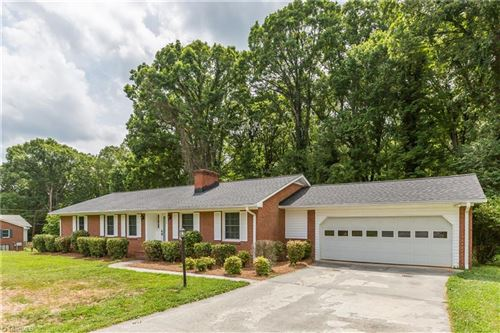 Photo of 320 Doub Road, Lewisville, NC 27023 (MLS # 940499)