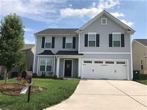 Photo of 5750 Misty Meadows Court, Clemmons, NC 27012 (MLS # 936502)