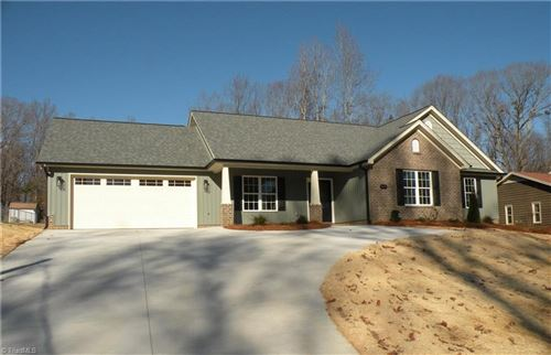 Photo of 5655 Styers Ferry Road, Clemmons, NC 27012 (MLS # 960505)