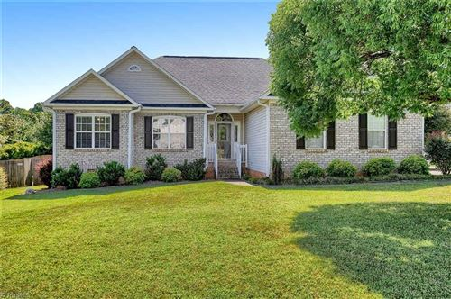 Photo of 7390 Shadowridge Drive, Lewisville, NC 27023 (MLS # 985505)