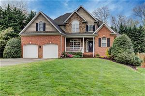 Photo of 970 Dawnlea Drive, Lewisville, NC 27023 (MLS # 927506)