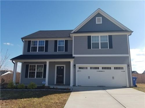 Photo of 4485 River Gate Drive, Clemmons, NC 27012 (MLS # 957506)