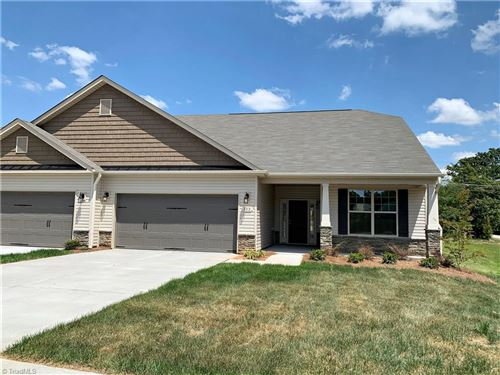 Photo of 133 Oxford Ridge Court #Lot 7, Kernersville, NC 27284 (MLS # 963507)