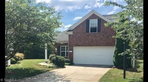 Photo of 5760 Knoll Court, Lewisville, NC 27023 (MLS # 939510)