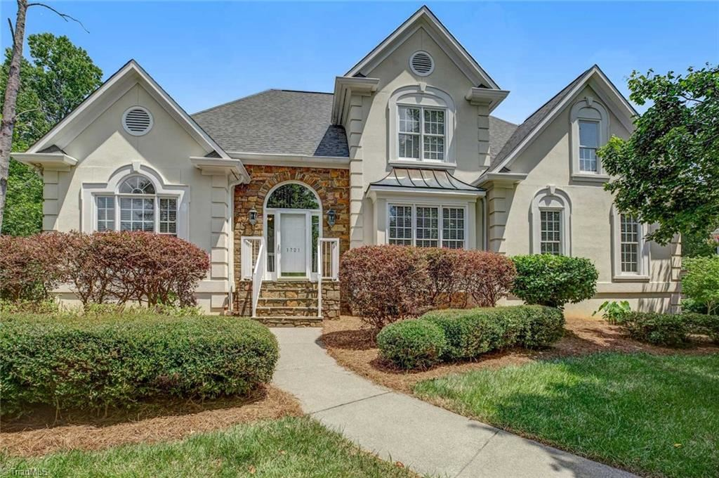 Photo of 1721 Curraghmore Road, Clemmons, NC 27012 (MLS # 989512)