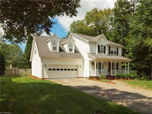 Photo of 240 Field Brook Drive, Clemmons, NC 27012 (MLS # 947513)