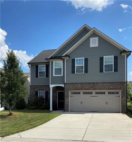 Photo of 5788 Midstream Circle, Clemmons, NC 27012 (MLS # 987513)