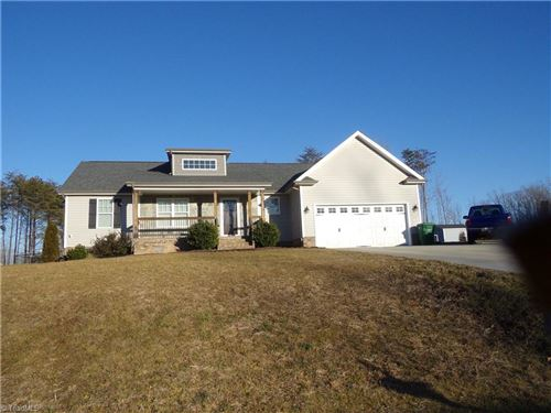 Photo of 358 Twin Creeks Drive, Stokesdale, NC 27357 (MLS # 1012516)
