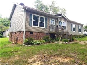 Photo of 1025 Crutchfield Road, Reidsville, NC 27320 (MLS # 941523)