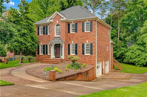 Photo of 115 Brookton Court, Clemmons, NC 27012 (MLS # 979530)