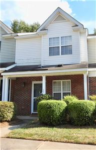 Photo of 17 Sidney Marie Court, Greensboro, NC 27407 (MLS # 941534)
