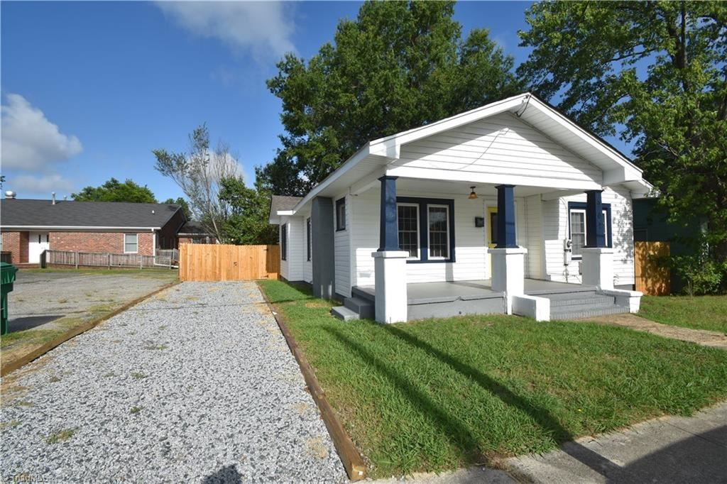 Photo of 902 Meredith Street, High Point, NC 27260 (MLS # 988536)