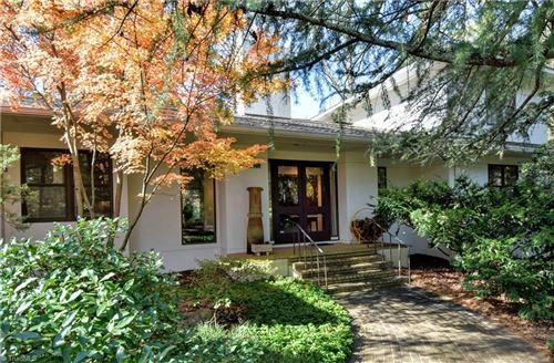 Photo of 2627 Club Park Road, Winston Salem, NC 27104 (MLS # 1008537)