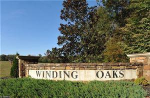 Photo of 4165 Winding Oaks Trail, Lewisville, NC 27023 (MLS # 929539)
