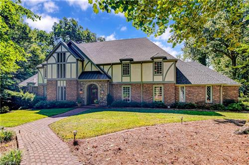 Photo of 2706 Bartram Place, Winston Salem, NC 27106 (MLS # 985543)