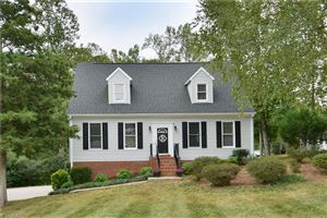 Photo of 3405 Brookland Drive, Clemmons, NC 27012 (MLS # 953547)