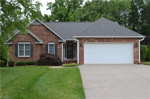 Photo of 7415 Shadowridge Drive, Lewisville, NC 27023 (MLS # 977547)