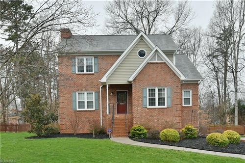 Photo of 4560 Meeting House Lane, Clemmons, NC 27012 (MLS # 967549)