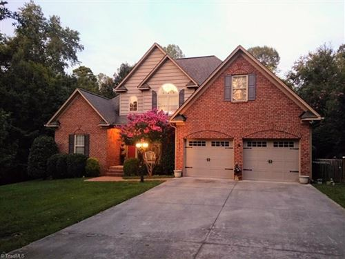 Photo of 7612 Penland Drive, Clemmons, NC 27012 (MLS # 967561)