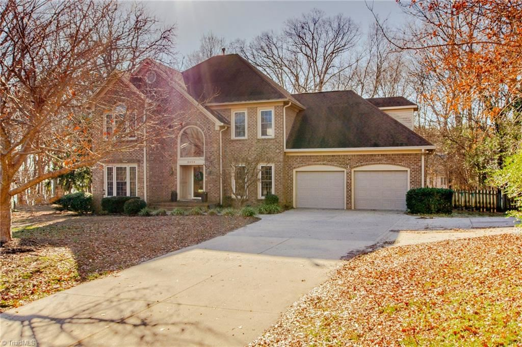 Photo of 2604 Burch Point, High Point, NC 27265 (MLS # 961562)