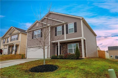 Photo of 4910 Steer Lane, Greensboro, NC 27405 (MLS # 1008565)