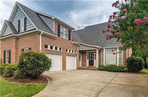 Photo of 1075 Feldspar Lane, Lewisville, NC 27023 (MLS # 987565)