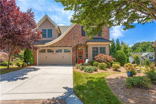 Photo of 1 Galleria Court, Greensboro, NC 27410 (MLS # 1015566)