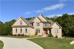 Photo of 8309 Tuscany Drive, Lewisville, NC 27023 (MLS # 954566)