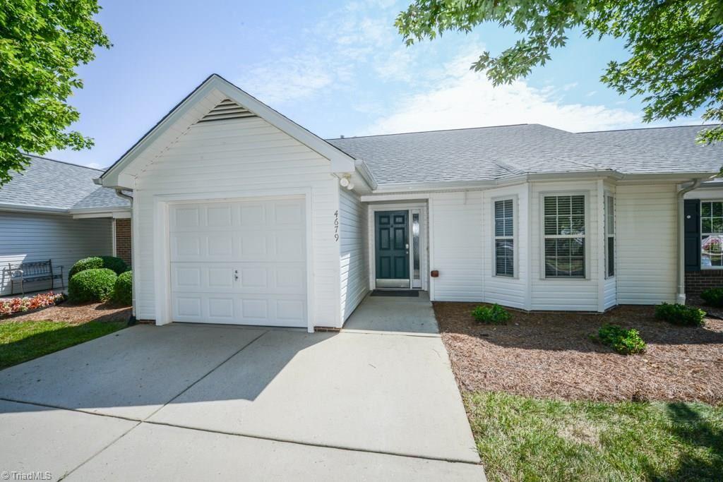 Photo of 4679 Glengarry Circle, Greensboro, NC 27410 (MLS # 989570)