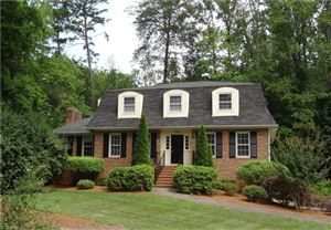 Photo of 4761 Blair Court, Winston Salem, NC 27104 (MLS # 944574)