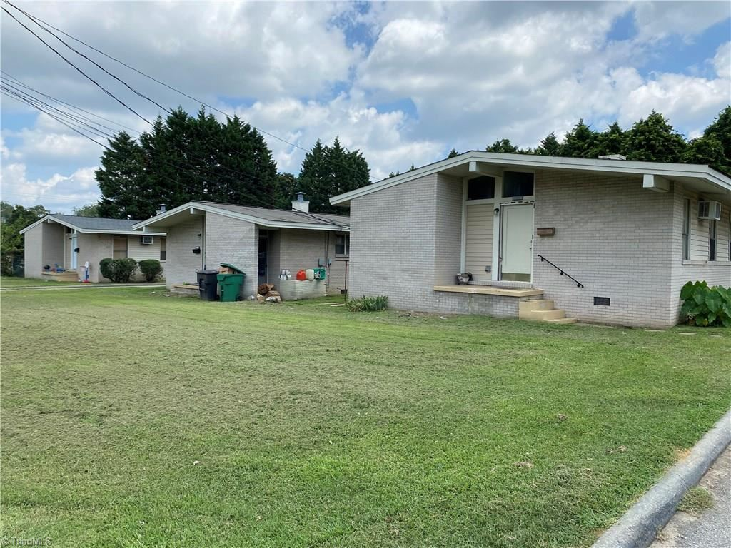 Photo of 1631 W Rotary Drive, High Point, NC 27260 (MLS # 989574)