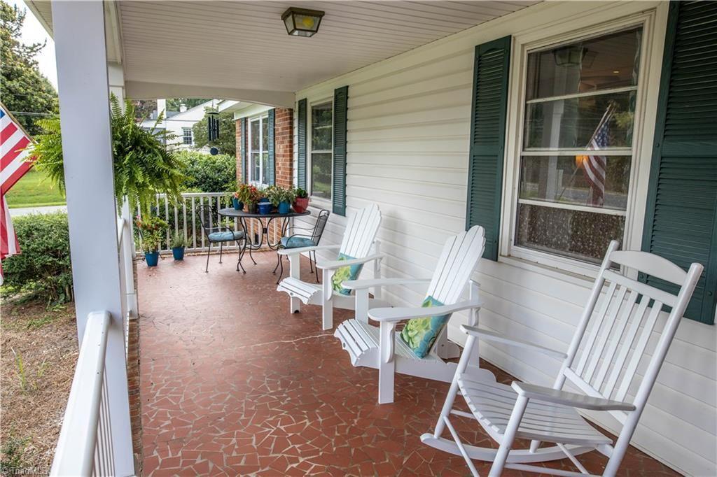 Photo of 1203 Wakefield Drive, Greensboro, NC 27410 (MLS # 989575)