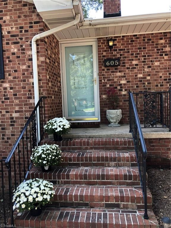 Photo of 605 Ashe Street, High Point, NC 27262 (MLS # 994576)
