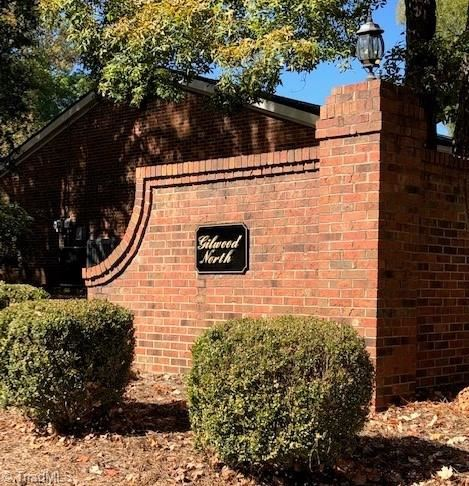 Photo of 228 Northpoint Avenue #G, High Point, NC 27262 (MLS # 956582)