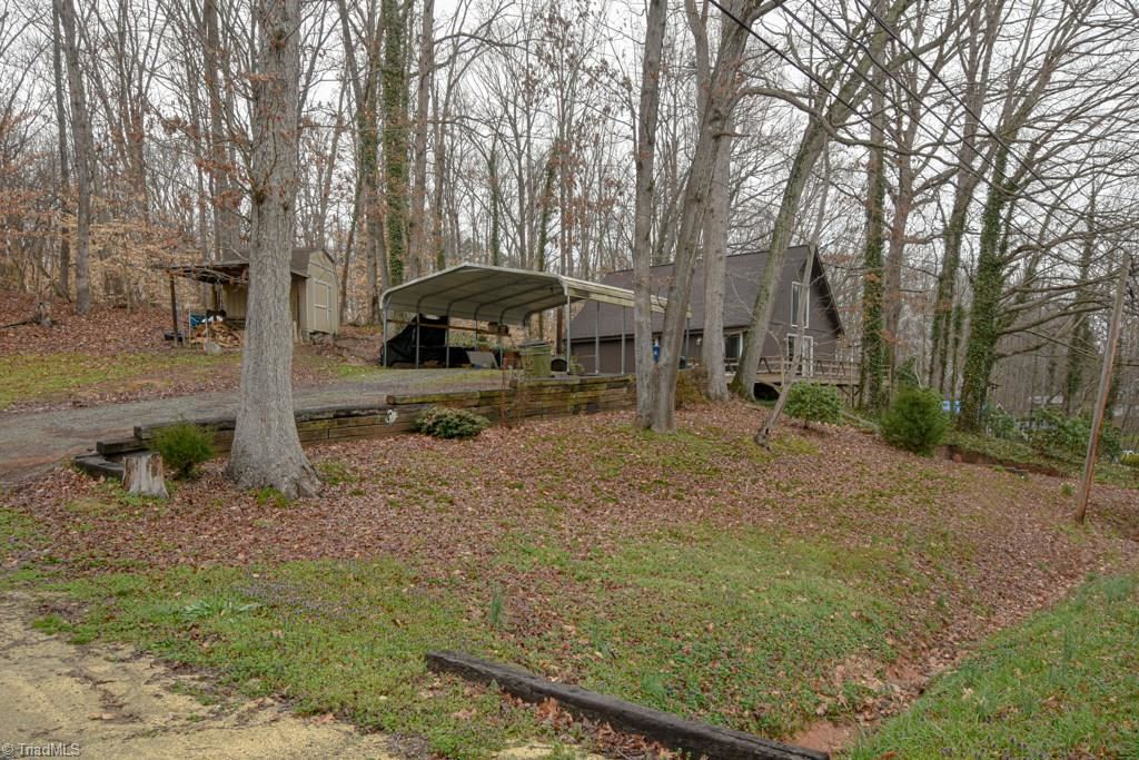 Photo of 297 Chapel Drive, Lexington, NC 27295 (MLS # 987582)