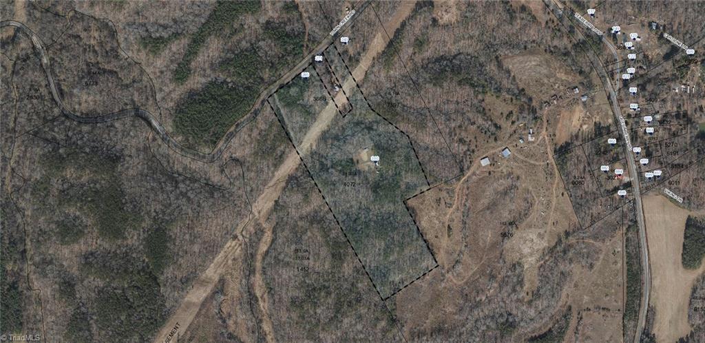 Photo of 310 Town Creek Road, Eden, NC 27288 (MLS # 989585)