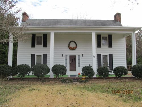 Photo of 109 Lovers Lane, Mount Airy, NC 27030 (MLS # 958591)