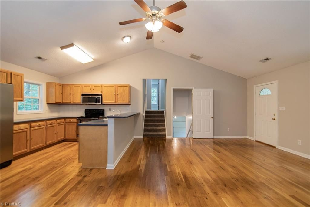 Photo of 339 Simerson Road, Lexington, NC 27295 (MLS # 987599)