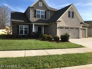 Photo of 6230 Hampton Chase Drive, Clemmons, NC 27012 (MLS # 960600)