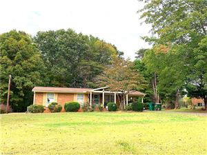 Photo of 7125 Marshall Road, Lewisville, NC 27023 (MLS # 954605)