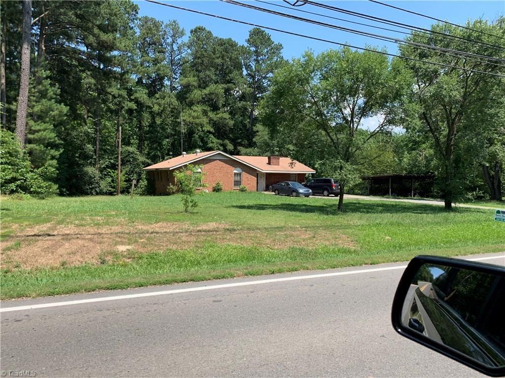 Photo of 11185 Nc Highway 8, Lexington, NC 27292 (MLS # 977607)