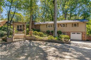 Photo of 3800 Northriding Road, Winston Salem, NC 27104 (MLS # 947608)