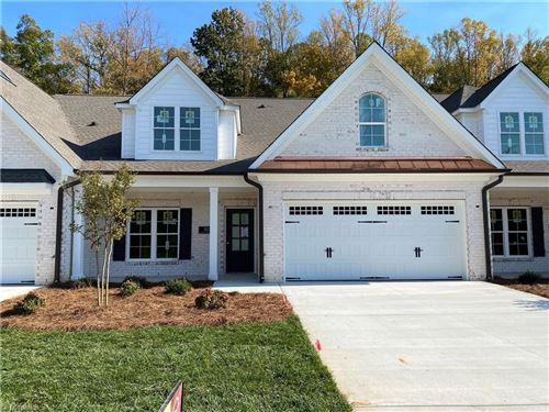 Photo of 1615 Angus Ridge Drive, Kernersville, NC 27284 (MLS # 951608)